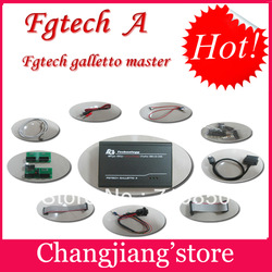 2013 FGTech Galletto 2 Master auto ecu programmer EOBD2 with high-speed USB2 chip turning ----wholsales !!!(China (Mainland))