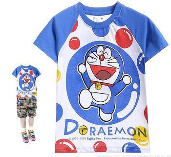 Latest fashion! cartoon Jingle cats short-sleeved t-shirt stylish shirt BB1218381516