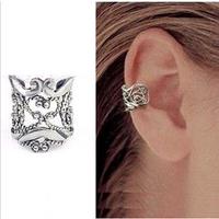 Special Offer Punk Vintage U Shaped Ear Cuffs Ear Clip For Women & Men Free Shipping 36pcs/lot 0326032
