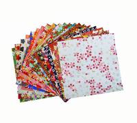 Wholesale Washi Japanese Origami Paper for DIY crafts scrapbooking -14x14cm 200pcs/lot LA0068 free shipping