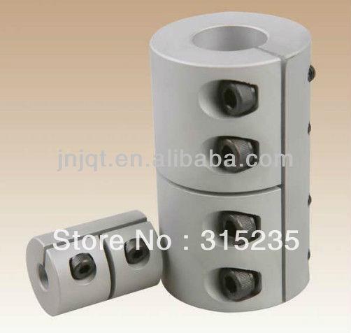 Jr25c 5mm 8mm Electric Motor Rigid Shaft Coupling D25