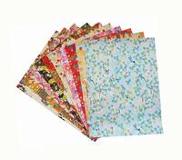 Free shipping Japanese Washi Origami Paper for DIY crafts scrapbooking -19 x 27cm 30pcs/lot LA0069