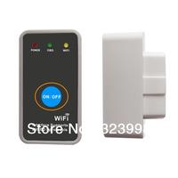 wifi ELM327  OBDII OBD2 CAN-BUS Diagnostic Scanner
