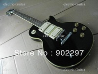custom shop black Ace Frehley Electric Guitar free ship in stock