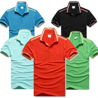 2013 men polo style polo neck t-shirt cotton brand Laccostte shirt,leisure,8colors,good quality wholesale free shipping