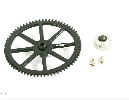 Art-Tech Lamav4 main gear a fitted ring R/C Parts Free Shipping(China (Mainland))