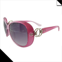 B-83 elegant perfect exquisite women's sunglasses anti-uv