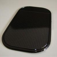 3pcs Brand New Black Anti Slip Mat Non Slip Car sticker for sticky Pad mp3 mp4 Phone Powerful Silica Gel All models Car 670035
