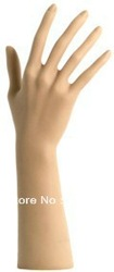 PVC mannequin hand with good quality(China (Mainland))
