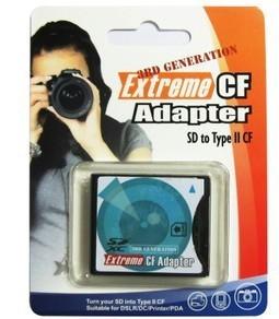 Freeship+ Sd cf card case wireless wifi sd wireless wifi cf card case eye fi two pieces 5% discount buy it now!(China (Mainland))