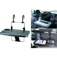 Free shipping Auto supplies car computer desk car folding table pallet car