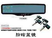 Oro Wireless tire pressure monitoring system  TPMS   w403a  Anti-glare blue mirror