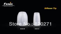 Free shipping Fenix AOD-M Diffuser Tip