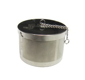 Colander Tea Filter Mesh Tea Strainer Leaf Separator Coffee and Tea Tools Stainless Steel Home Use