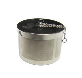 Colander Tea Filter Mesh Tea Strainer Leaf Separator Coffee and Tea Tools Stainless Steel Home Use