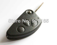 Alfa 3 button remote key shell