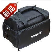Tony cover hot-selling multifunctional hairdressing tool hair dryer bag plus size black purple