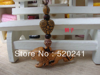 50pcs/lot+Free shipping, Lion CellPhone Strap For Girls,Handphone lanyard/Phone accessories