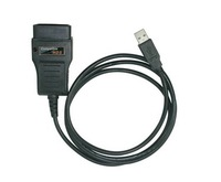 New arrival OBD2 Auto scanner for Hond HDS code reader cable