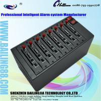 NEW Wireless GSM GPRS USB 8 Port Modem Pool