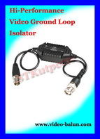 free shipping  Video Ground Loop Isolator  factory manufacture
