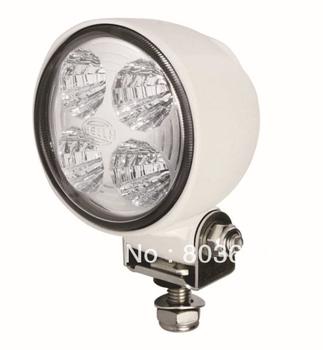 9-32V 12W  700 Lumen 12W LED Work Lamp Light Waterproof Boat Marine Deck Truck tractor offroad Fog light kit, led driving light