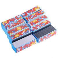 5Pieces  Nail Buffer Block Acrylic Nail Art Care Tips Sanding Files Tool Wholesale Drop Shipping