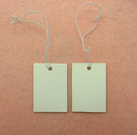Custom paper Labels Hang tags Blank tag at Affordable Prices