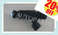 Free shipping!!!Fuel  injectorhigh performance for   2000-2005 HYUNDAI  ACCENT 1.5-1.6 4CYL  35310- 22600 For hot sale