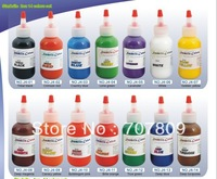 Hot tattoo ink 14 colors 2oz high quality free shipping