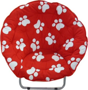 Large moon chair beanbag leisure chair folding chair stool tv sofa the sun chair