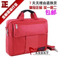 14 15  17 male women's one shoulder laptop bag laptop bag