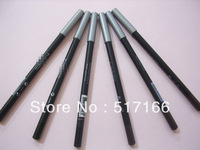 24pcs/lot  Waterproof Blck Eyebrow Pencil Pen Makeup Cosmetic  Pencil Eyebrows