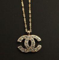 Fashion gold small perfume chain colnmnaris accessories x12959