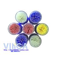 Free shippinh Dental Disposable Micro Applicators Brush applicator stick