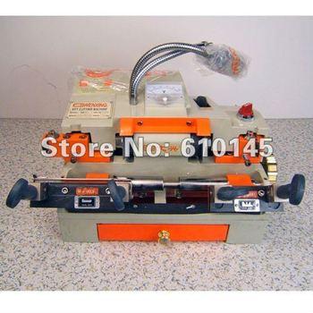 WENXING 100-A2 key cutting machine. key copy machine120w,