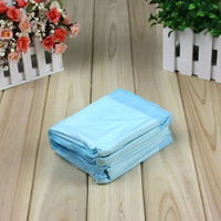 Large pet diapers 60 45 single loaded dog cleaning products super absorbent pads
