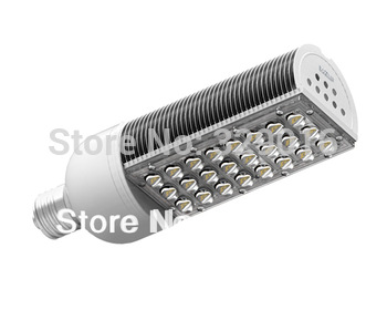 FRR SHIPPING+fedex 6P/LOT24W LED street Light  garden light E27/E40 AC85~265V  50000H High quality products!