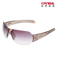 Oyea casual sports sun glasses sunglasses anti-uv sunglasses