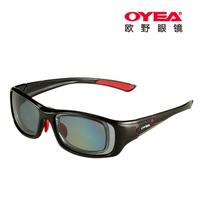 Oyea myopia sunglasses sports polarized sunglasses myopia 1.60 ball lens