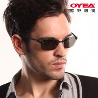 Oyea sunglasses polarized Men commercial titanium driving mirror high quality driver glasses sunglasses rambled