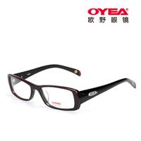 New arrival 2012 oyea male Women full frame casual commercial myopia frame lens
