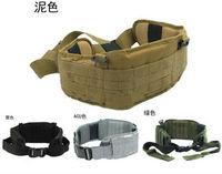 1688cs molle tactical cummerbund belt lumbar waist support outdoor belt cs cummerbund