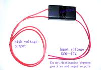High voltage generator inverter for high voltage module high voltage pulse module input dc 6-12v output 350kv