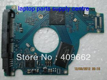laptop HDD board 100536286 reve Hard drive circuit board  Serial interface circuit board