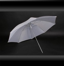 free shipping Brand New 33 inch/84cm White soft diffuser Umbrella for Camera Photo