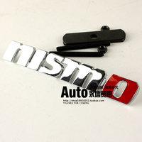 Nissan teana reach refit nismo emblem metal in net alias medium net alias