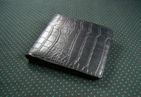 Free Shipping Men's cowhide wallet male shenzhou-7 wallet short design wallet -wmqb2