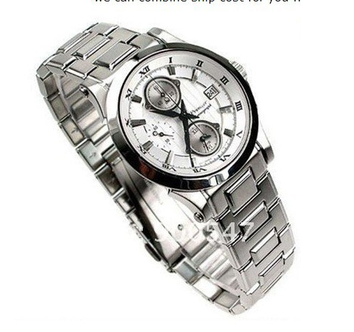 SNA583P1 free shopping Precision Chronograph Watch wholesale(China (Mainland))