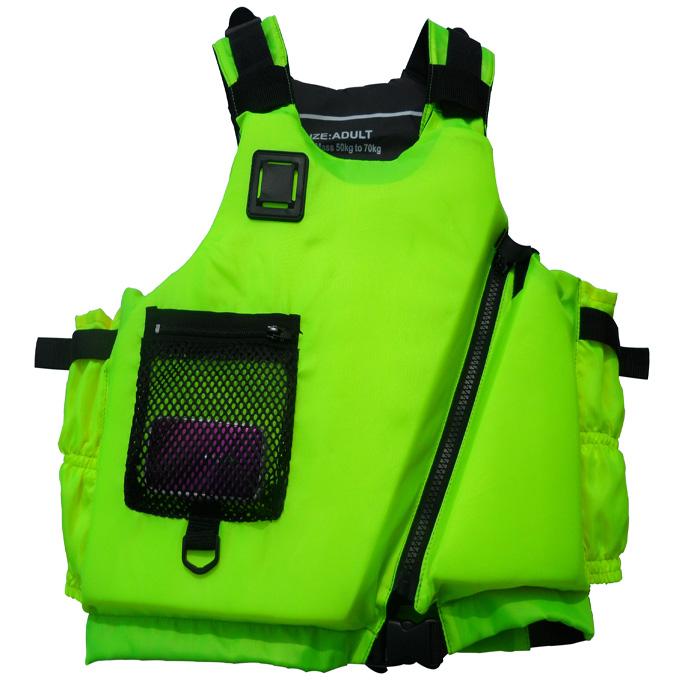Snorkel Vest Co2 Snorkeling Life Vest